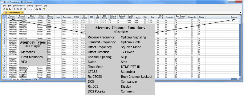 RT Systems APK-100